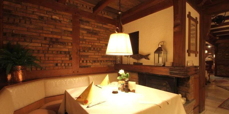 El Cadoro - Steakhaus - Restaurant